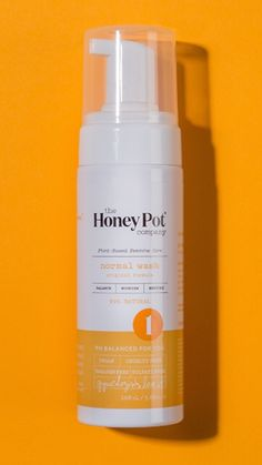 Plant Based, Personal Care, Bottle, Period, Honey, Feminine, Products, Lady Like, Self Care