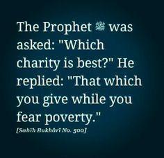 The Prophet Muhammad p.b.u.h.