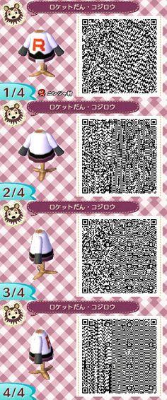 http://animalcrossingcloset.tumblr.com/tagged/Pokemon