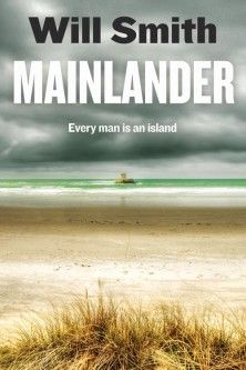 Mainlander. Jersey 1987, and the storm clouds are gathering over Colin Bygate. Sitting on a headland stewing over the discovery that his wife used to date Rob de la Haye, a brash hotelier who is everything that Colin is not, he spots a pupil near the edge of the cliff.