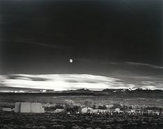 Ansel Adams and his work remain central to photography discussions; he's been a source of inspiration and emulation for generations of photography enthusiasts and professionals, even now in the digital age. There are a number of elements that we closely associate with Adams' style, including the way he used depth of field.