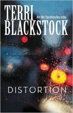 Distortion (Moonlighters Series book 2) by Terri Blackstock --- my review http://montanamade.weebly.com/tell-tale-book-reviews/book-review-distortion-by-terri-blackstock