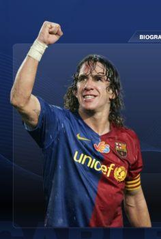 Carles Puyol !!!!
