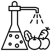 Check out chemical icon created by Nithinan Tatah Smart Garden, Peace, Projects, Check, Log Projects, Blue Prints, Sobriety, World