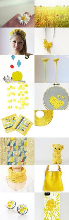 Here Comes the Sun by Nicole Fekaris on Etsy--Pinned with TreasuryPin.com