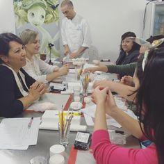 • Workshop El ILUSIONISTA •  Hola #Rosario | Día 1 en #Argentina