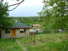 property, house in VARNA, VARNA, Bulgaria - 20 sq.m. House, 617 sq.m. plot, 3 km. to sea