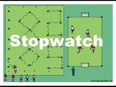 Drill Description + Download Your Free PDF Of The Drill Above Here: http://www.top-soccer-drills.com/pass-shoot-sequence--22.html Official Website With Entir...