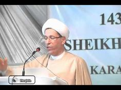 09 - Sheikh Jehad Ismail - Discourse on Islam as Practical Religion