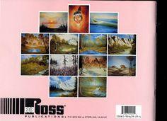 PINTANDO CUADROS BOB ROSS - Àngels T.Castany - Álbumes web de Picasa