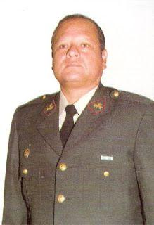 XVI PROMOCIÓN DE OFICIALES DEL INSTITUTO DE ALTOS ESTUDIOS POLICIALES: FELIZ CUMPLEAÑOS AMIGO PACHO