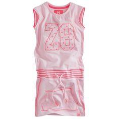 Z8 - Jurkje Ronda pink