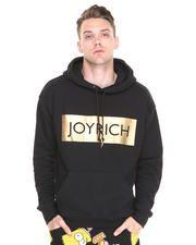 Joyrich - Logo Pullover Hoodie