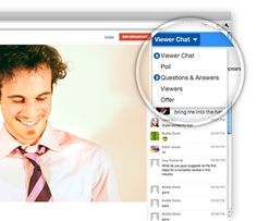 Webinars OnAir - Google+ Webinar Software #webinar_program #webinars_onair #webinar_software
