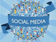 Social media creates communities not markets. www.leapfrogmedia.com.au