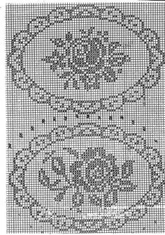 quilting like crazy Filet Crochet, Crochet Doilies, Crochet Stitches, Knit Crochet, Crochet Patterns, Drawn Thread, Tapestry Crochet, Cross Stitching, Cross Stitch Patterns