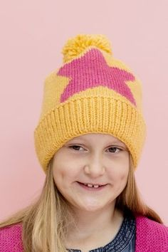 Nordic Yarns and Design since 1928 Knitted Hats, Winter Hats, Beanie, Knitting, Yarns, Design, Fashion, Moda, Tricot