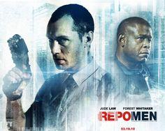 Repo Men - Great movie