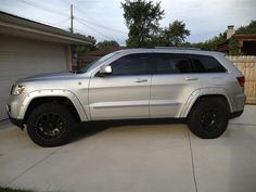 My Dream Car, Dream Cars, 2011 Jeep Grand Cherokee, Jeepers Creepers, Nice Cars, Vroom Vroom, Car Stuff, Jeeps, Luxury Cars