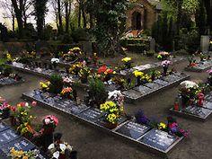 Urnenruhegemeinschaft Alter Friedhof Friedrichsfelde