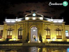 Centro de Convenciones Bicentenario, fotografía Daniel Torres. Durango, México