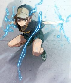 "4,947 Likes, 20 Comments - Anime World | 91k | アニメワールド (@animewaarudo) on Instagram: ""Good morning • Anime Title: Toaru Kagaku no Railgun • Follow me for daily anime videos, pictures…"""