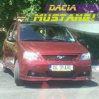 Dacia Mustang