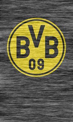 BVB Borussia Dortmund 007 - Kostenloses Handy Hintergrundbild
