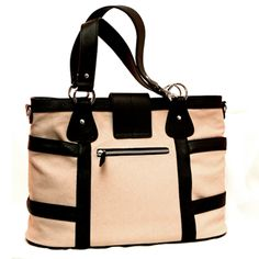 The Monaco Satchel camera bag....oh me likey!