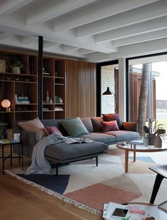 Lovely seek to influence your living-room design! See more suggestions about Future residence, Living Room and also Wonderful home. Living Room Interior, Home Interior Design, Living Room Decor, Interior Modern, Bedroom Decor, Living Rooms, Bedroom Ideas, Interior Doors, Apartment Living