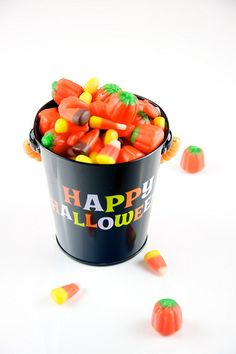 Halloween and the truth about high fructose corn syrup. #EcoTalk