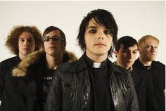 I got 12 out of 15 on How Much Do You Remember About My Chemical Romance?! NEVER LET THEM DIE. THE BAND IS AN IDEA AND IDEAS EXIST AS LONG AS WE BELIEVE. DONT LET THEM FADE.