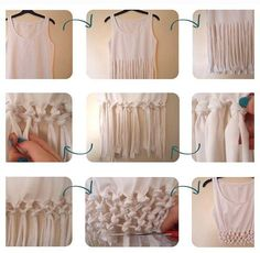 tshirt weave design