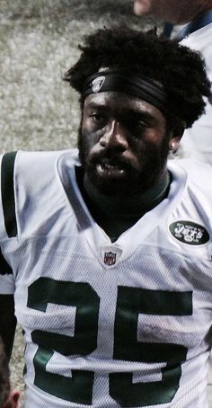"""Joseph Nathan """"Joe"""" McKnight (April 16, 1988 – December 1, 2016) was an American football running back and return specialist. He played college football for the University of Southern California (USC) and was selected in the fourth round of the 2010 NFL Draft by the New York Jets.  Shot to death."""