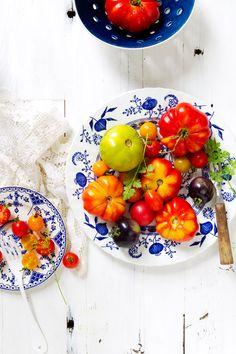 Suite One Studio Berry Bowl - La Tartine Gourmande