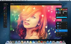 Today the Pixelmator Team released Pixelmator 2.2, a major update of the world's most innovative, easy-to-use, fast and powerful image editing app. Pixelmator 2.2 Blueberry features new, easy-to-use Smart Shape, Move and Paint Selection Tools, and a new Light Leak effect for creating retro-artistically illuminated images. Pixelmator 2.2 Blueberry is available today as a free update from the Mac App Store.