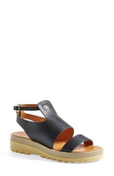 See by Chloé 'Robin' Flatform Sandal (Women) available at #Nordstrom