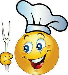 Chef Smiley