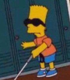Men when you send them a long paragraph about your feelings. Simpsons Meme, The Simpsons, Stupid Funny Memes, Funny Relatable Memes, Funny Cartoon Memes, Hilarious Quotes, Crush Memes, Memes Humor, Jw Meme