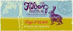 The #FilbergFest poster. On a blog about #free stuff. About food. A chance to win passes. Yum! Deadline: July 31