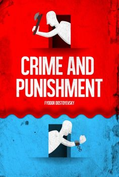 What are your philosophical insights on Crime and Punishment?
