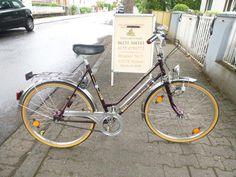 225 3 Gang Rucktrittsbremse 26 Zoll Tiefer Einstieg Made In Austria Gebrauchte Fahrrader Rucktritt Rad