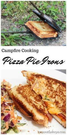 Camping recipes are terrific method to have delicious and nutritious meals while camping. Many camping and outdoors sites have camping recipe concepts and likewise have locations where you can share your favorite camping dish with other campers. Fall Camping Food, Camping Food Pie Iron, Camping Dishes, Camping Meals, Camping Recipes, Camping Cooking, Backpacking Meals, Family Camping, Camping Hacks