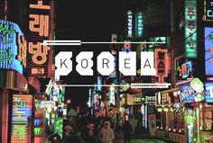 Seoul, South Korea - want to visit