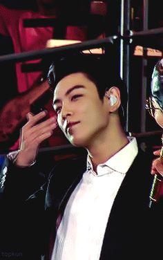 T.O.P my bias