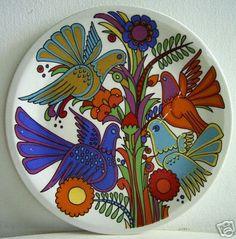 Acapulco Small Plate