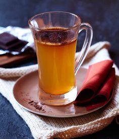 Signature drink: Defectors' Guatemalan Hot Buttered Rum - Gourmet Traveller