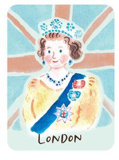Paperchase  Parada obligatoria de las chicas de TELVA.com en nuestras visitas a Londres. Una papelería en la que el tiempo se detiene para poder ver los mil y un artículos de escritorio, oficina y regalos.