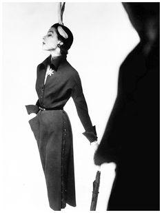 jacques fath 1950s fashion - Google Search