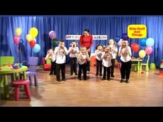 ▶ I Am The Music Man - YouTube Music instruments